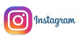 Logotipo corporativo de la red social Instagram