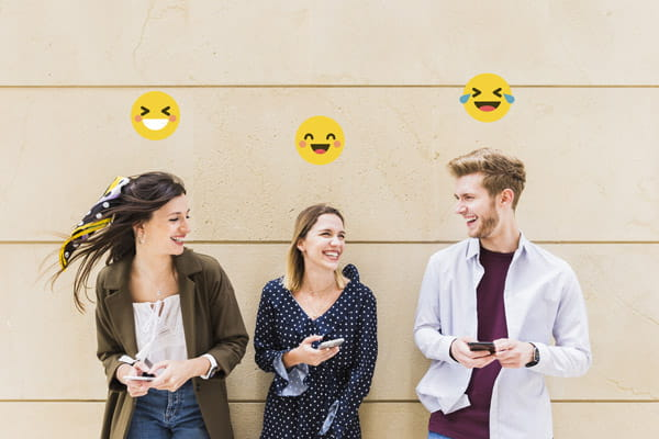 Errores más comunes en perfiles de empresa en Instagram falta de empatia