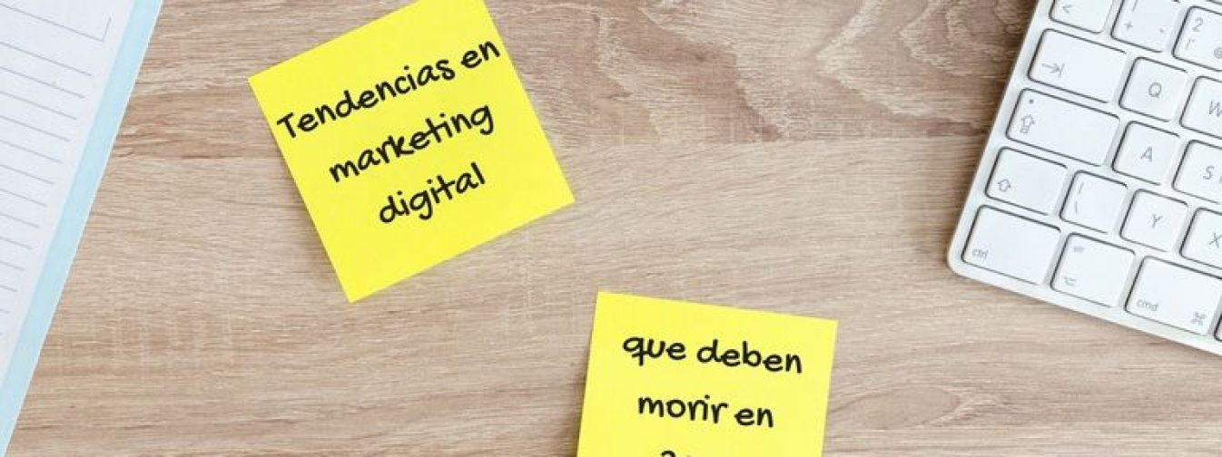 Tendencias en Marketing Digital que deberían morir en 2018