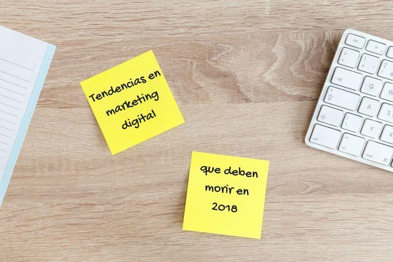 Tendencias en Marketing Digital que deberían morir portada