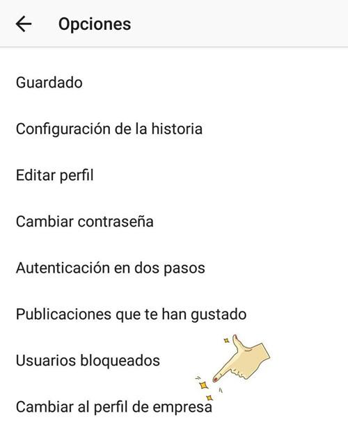 programar post en instagram con hootsuite, cambiar al perfil de empresa