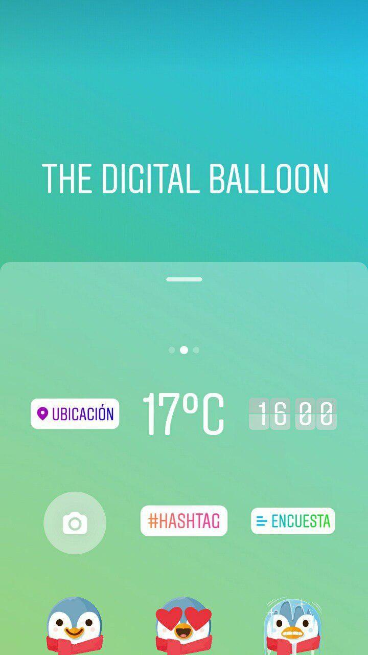 Instagram y Snapchat han eliminado los Gifs