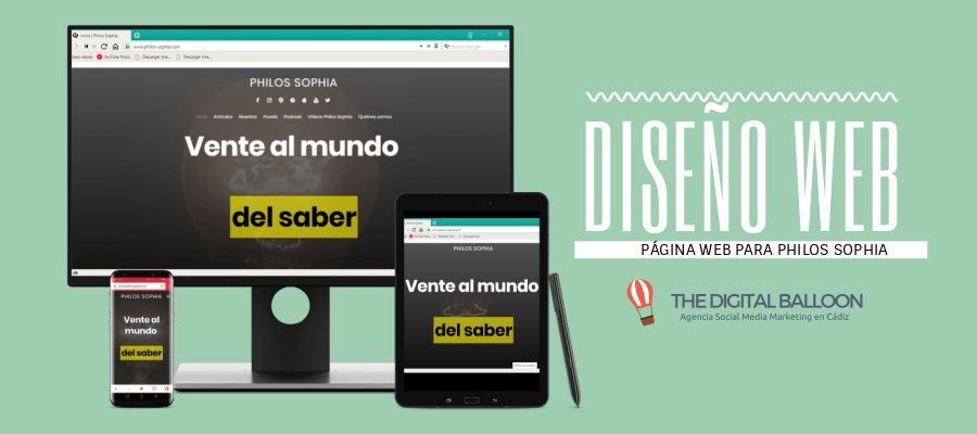 philos sophia diseño paginas web cadiz Portada 01