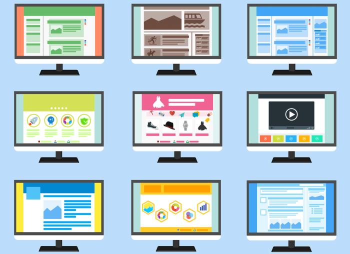 Como aumentar tu presencia en internet blog