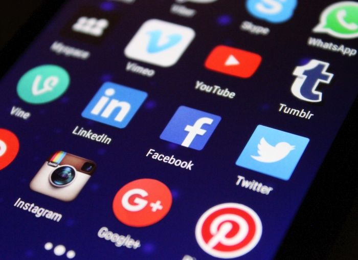 Cómo aumentar tu presencia en internet