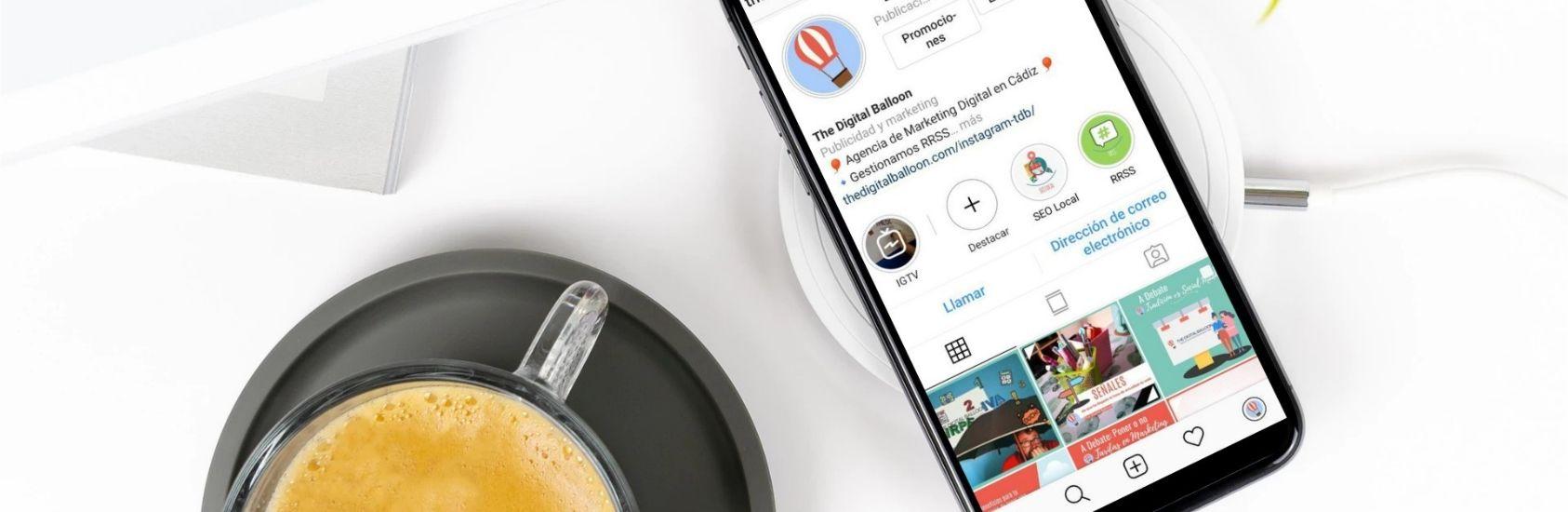 Instagram está eliminando seguidores portada