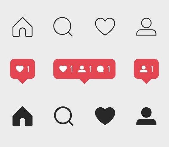 instagram está elimando cuentas de seguidores
