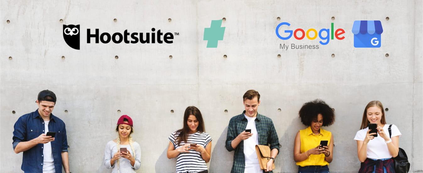 Cómo gestionar Google My Business con Hootsuite