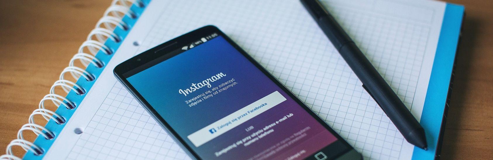 Consejos para mejorar tu contenido de Instagram - Portada
