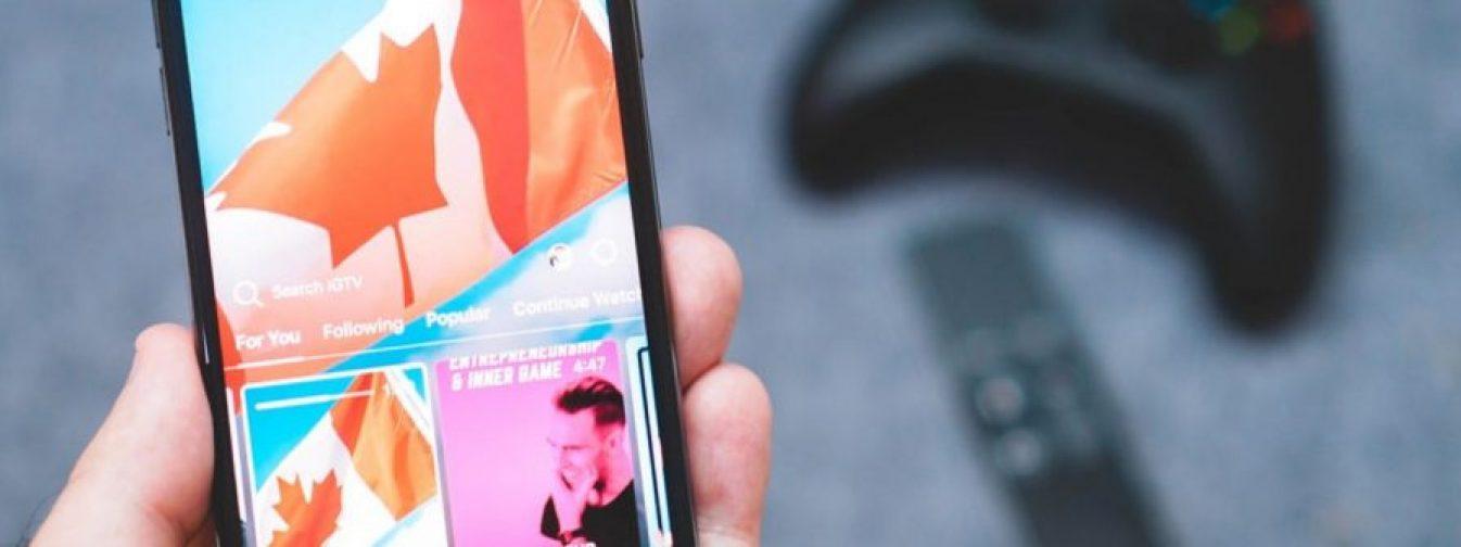 IGTV, la herramienta de Instagram que compite con YouTube
