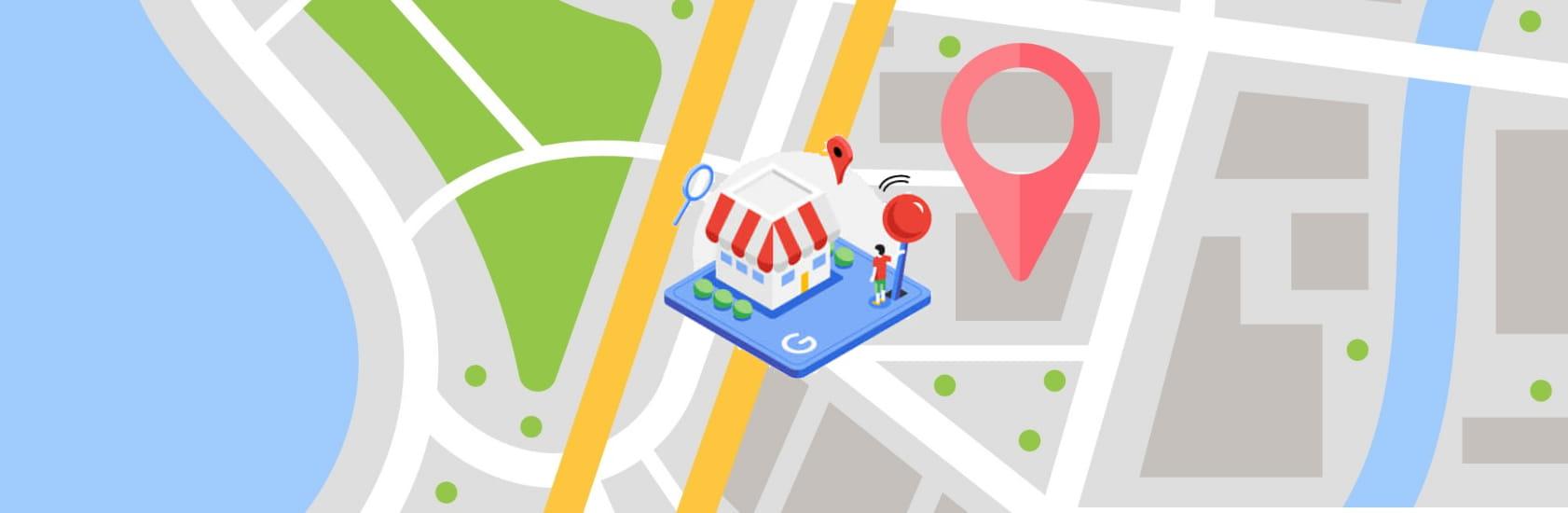 guía de google my business para 2019