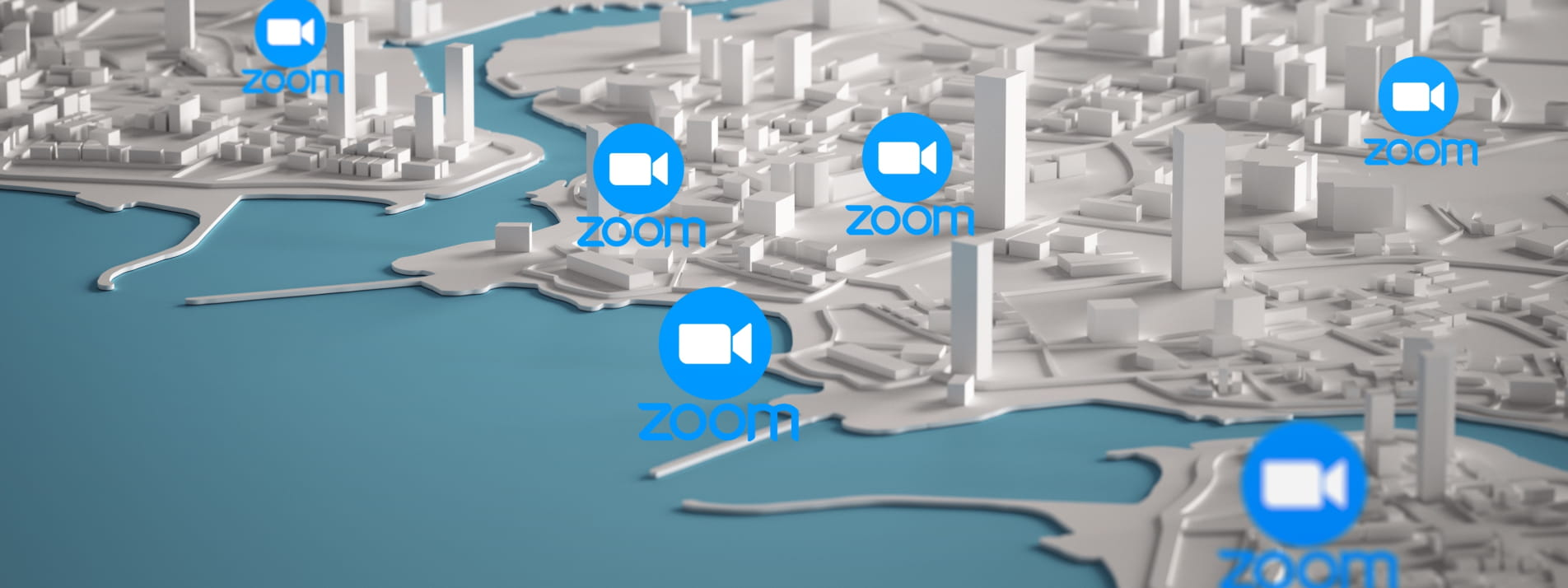 Zoom, la alternativa a Skype para tus videollamadas
