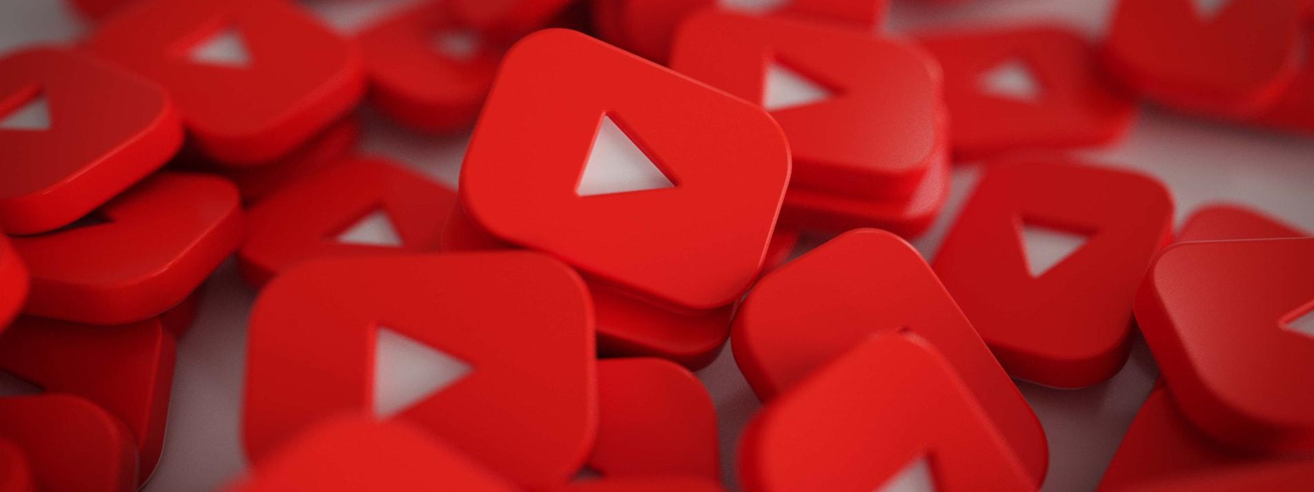 Curiosidades de Youtube por el Coronavirus