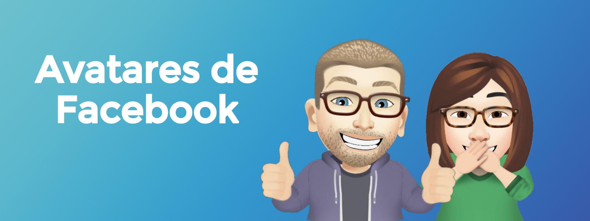 avatares de facebook