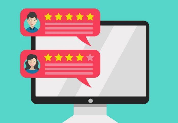 Compartir las reseñas positivas como Publicaciones en Google My Business 01